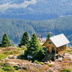 Northwest's best campgrounds: Sunshine Coast Trail, British Columbia