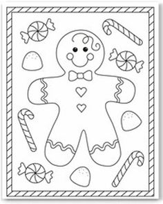 Check out some best Christmas Printable Coloring Pages for Preschoolers for the celebration of Christmas. Its a very special occasion because its celebrates on birthday of Jesus. Its a Christain Cultral festival which celebrates in number of countries...