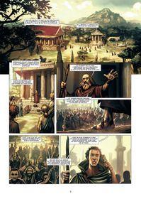 Cliquez pour un aperçu plus grand de Oracle Vol. 2: L'Esclave