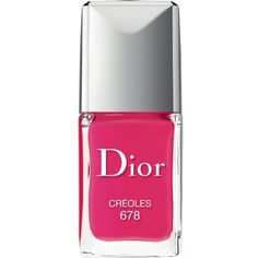 DIOR Vernis nail polish found on Polyvore