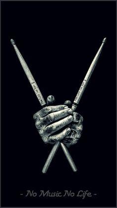 Fondo pantalla Arctic Monkeys Wallpaper, Monkey Wallpaper, Drums Wallpaper, Astronaut Drawing, Drum Instrument, Drum Tattoo, Drums Art, Surreal Artwork, Guitar Photography