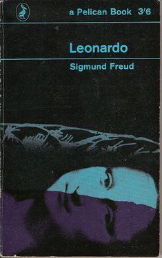 Leonardo - Pelican book cover