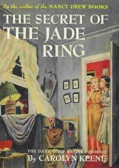 Nancy Drew ~ The Secret of The Jade Ring