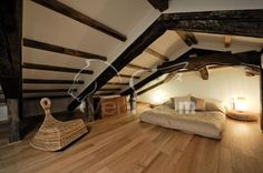room in the roof - Google Search
