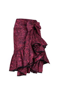 Taiga Skirt fruit punch African Design, African Dress, Passion For Fashion, Short Dresses, Ballet Skirt, Couture, Womens Fashion, Skirts, Outfits