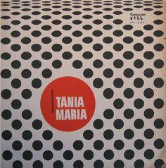 Tania Maria.