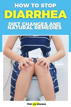 Diarrhea is not a disease in itself, but rather a symptom of other issues. Depending on the cause, diet changes can have a tremendous influence on prevention and treatment. This article explores what is scientifically shown to help stop diarrhea. #dietitian #nutritionist #health Nutrition Education, Nutrition Tips, Ibs Fodmap, Health Routine, Thyroid Diet, Food Intolerance, Natural Health Remedies