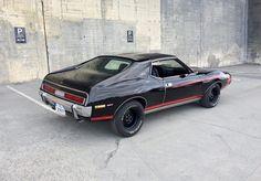 Custom Classic Cars, Dodge Daytona, Amc Javelin, American Motors, Pony Car, American Muscle Cars, Drag Racing, Hot Cars, Concept Cars