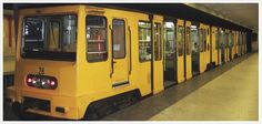 Did you know? The Millenium Underground Railway (line 1) was the 2nd underground in Europe, and the 1st in Central Europe.