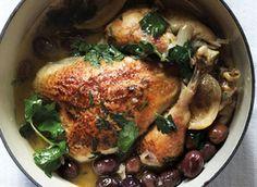 Roast chicken on Pinterest | Roasts, Perfect Roast Chicken and Roasted ...