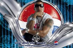 Daddy Yankee - Fan club album