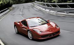 The Ferrari 599 is a 2-door sports car by the Italian car maker. The car was…