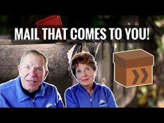 Do you worry about important mail piling up at the post office or your sticks and bricks home? Until recently – like many RVers – when we were away from our home on extended RV trips, we had our mail held for our return at the post office. But here's the rub: The US post office will only hold mail for a maximum of30 - The RV lifestyle