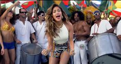 We Are One (Ole Ola) [The Official 2014 FIFA World Cup Song] Pitbull Jlo Claudia Leitte