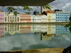 Rua da Aurora, Recife, Brasil