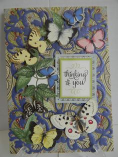 Greeting card using Anna Griffin, Inc. products and dies.