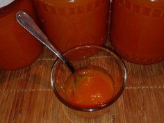 Cukormentes narancsos sütőtök lekvár - Egészséges életmód és diéta gluténmentesen Food And Drink, Pudding, Desserts, Recipes, Tailgate Desserts, Deserts, Custard Pudding, Recipies, Puddings