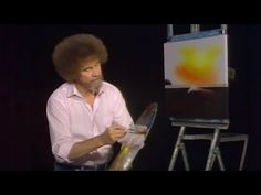 Bob Ross - Stormy Seas (Season 17 Episode 4) - YouTube