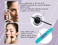 Diseño de Flyer para posteo en I Love Beauty by Karina Cots / Cosmopolitan Argentina