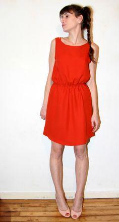 Lupinii in dress // Named // Jolies bobines