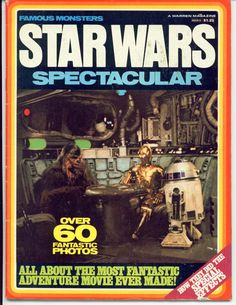 star wars people magazine 1977 - Google Search