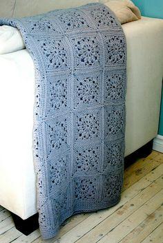 Blanket-Blue