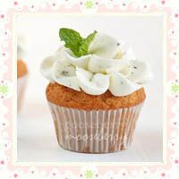 Alcohol & cupcakes....yum  All kinds of drink flavored cupcake treat recipes