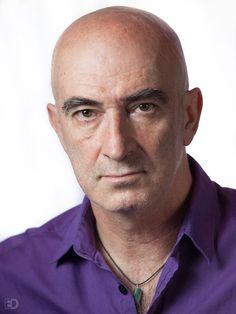 Philippe Saïd - Comédien  Emmanuel Delaloy Photographe - Tous droits réservés #Portrait #comédien