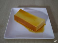 Perfect Latin Flan - BusyOven.com Cuban Flan Recipe, Americas Test Kitchen, Sweet, Recipes, Food, Candy, Essen, Meals, Eten