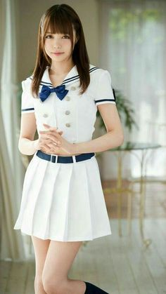 With benefits video - Hentai Cosplay Japanese School Uniform Girl, School Girl Japan, School Girl Outfit, Japan Girl, School Uniform Girls, Beautiful Japanese Girl, Beautiful Asian Women, Cute Asian Girls, Cute Girls