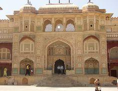 Jaipur City Palace - India