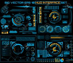 43840364-Abstract-future-concept-vector-futuristic-blue-virtual-graphic-touch-user-interface-HUD-For-web-site-Stock-Vector.jpg (1300×1137)