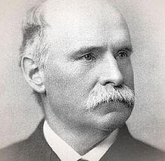 Anthony  Drexel, 1826-1893, (U.S.) banker, philanthropist, university founder.