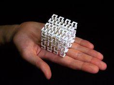 米数学者、Second Lifeアイテムを3Dプリンタで出力して販売する試みを実施2