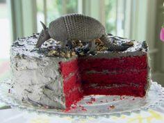 Red Velvet Cake Recipe : Trisha Yearwood : Food Network