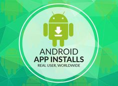 DOWNLOADS 100% REAL USERS Get 50 real downloads worldwide for its implementation and the highest position in Top Ranking! All downloads are real and 100% safe! You will also receive a file of detailed statistics on the audit of each order. Buy this gig for 50 worldwide downloads for $ 5