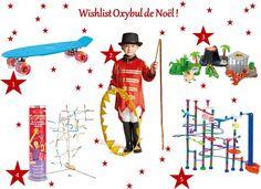 Les p'tits loups ont beau avoir plusieurs catalogues de jouets à leur disposition, chaque année lorsqu'ils font leur liste au Père Noël, tout est en majorité découpé dans le catalogue Oxybul. D'ailleurs, il nous faut parfois retourner en catastrophe à...