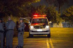 #Polícia: Dois bandidos são mortos em troca de tiros com a Força Tática em Osasco, Grande SP