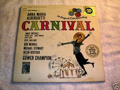 Have this one already. Carnival Nursery, Originals Cast, It Cast