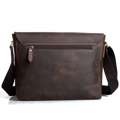 $48.72 + $15.41 shipping 2013 cattle vintage crazy horse leather men's messenger bag cowhide casual school bag man bag 1067 5001A-inSchool Bags from Luggage & Bags on Aliexpress.com | Alibaba Group