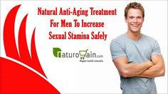 You can find more about natural anti aging treatment for men at http://www.naturogain.com/product/natural-anti-aging-pills-men/ Dear friend, in this video we are going to discuss about natural anti aging treatment for men. Shilajit ES capsules provide the best natural anti aging treatment for men to increase sexual stamina. If you liked this video, then please subscribe to our YouTube Channel to get updates of other useful health video tutorials.