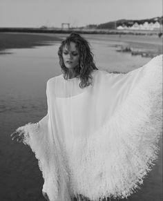 Vanessa Paradis, One Shoulder, Blouse, Tops, Women, Fashion, Moda, Fashion Styles, Blouses