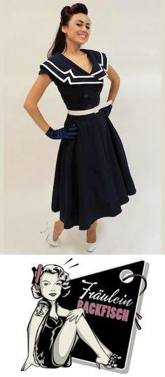 ElaZara, handgemachte Rockabilly Kleider aus Berlin