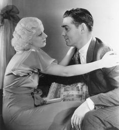 Clark Gable images Clark Gable and Jean Harlow wallpaper and ...