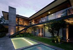 Galeria - Casa S / Pascal Arquitectos - 5