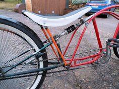 Vintage Bicycle Parts, Vintage Bikes, Cruiser Bicycle, Motorized Bicycle, Mini Bike, Electric Bike Kits, Lowrider Bicycle, Motorised Bike, Bike Details