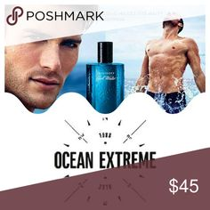 🆕Davidoff Cool Water🌊 Mens Cologne ~ Ltd Edition Brand New!  SAVE$ Davidoff Men's Cologne Cool Water ~ Ocean Extreme ~ Limited Edition 🐳 Brand New 🐳 Factory Sealed 🐳 2.5 Fl Oz (75 ml) 🐳 Save / Retails @ $55°° Davidoff Other