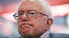 Bernie Sanders Says The Nevada State Party Treated His Campaign Unfairly : NPR