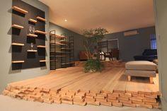 H&C home:カフェANTS 本日OPEN