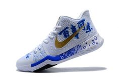 reputable site 41a6c 1bbe5 Really Cheap Custom Nike Kyrie 3 Coca-Cola Mens Basketball Shoes For Sale -  ishoesdesign